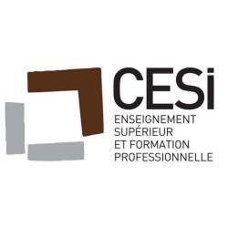 Logo CESI Centres Des Etudes Supérieures Industrielles