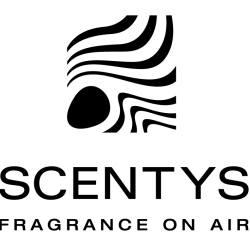 Logo Scentys