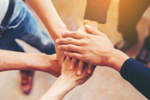 Communauté, netlinking, social