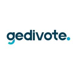 Logo Gedivote